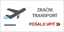 Zracni transport